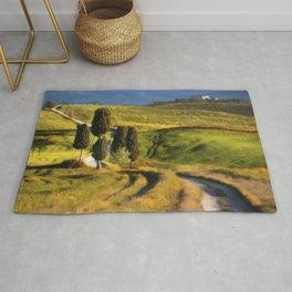 Postards from Italy - Toscany Rug