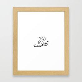 Capricorns Framed Art Print