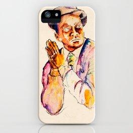 Fa' Sho! iPhone Case