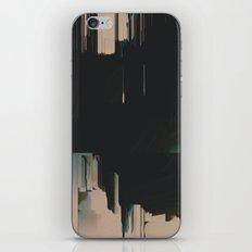 Neutrality iPhone & iPod Skin