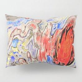 Apoplexy Pillow Sham