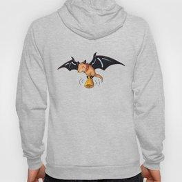 Ding Bat Hoody
