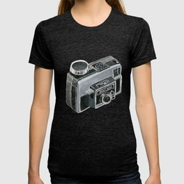 Classic Toy Camera T-shirt