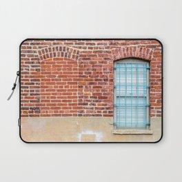 Pretty Prison Laptop Sleeve