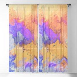 Galesa Sheer Curtain
