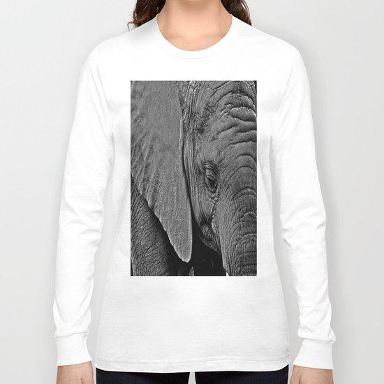 Beauty is Skin Deep Long Sleeve T-shirt