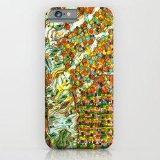 Autumn Aspen iPhone 6s Slim Case