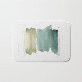 minimalism 5 Bath Mat