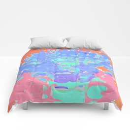 CACTUS BLOOM c Comforters