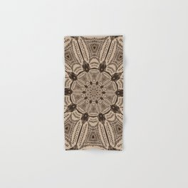Ouija Wheel - Beyond the Veil Hand & Bath Towel