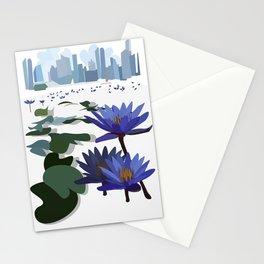 City Bay Stationery Cards