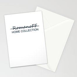 Basic collection Stationery Cards