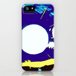 MOONLIGHT        by Kay Lipton iPhone Case