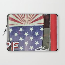 Summer's Calling Laptop Sleeve