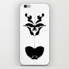 Launch      [HUMMING BIRD] [BIRD] [FLY] [LONG BEAK] [NECTAR] iPhone & iPod Skin
