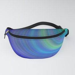 Cyclone Fanny Pack