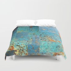 Metal Mania 2 Duvet Cover