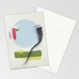 Disrupted Stationery Cards