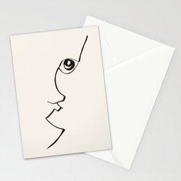 Portrait X Stationery Cards
