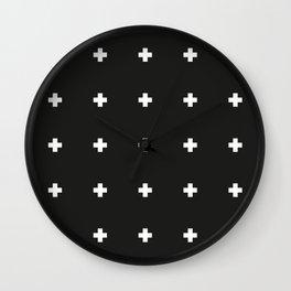 LH88 Wall Clock
