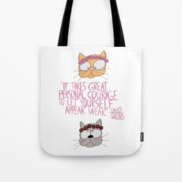 Infinite Cats Tote Bag