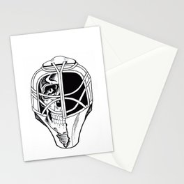 Sculp in hemlet Stationery Cards