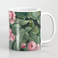 amelie Mugs featuring Amelie by Marta Li