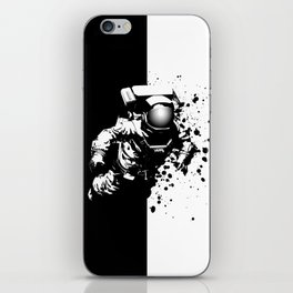 Cosmic Breakthrough iPhone Skin