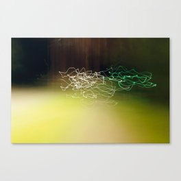 Event 5 Canvas Print