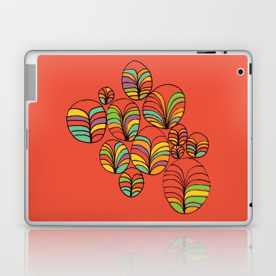 Garden Bay Laptop & iPad Skin
