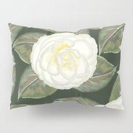 Greenie Pillow Sham
