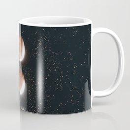 Phases of the Moon II Coffee Mug