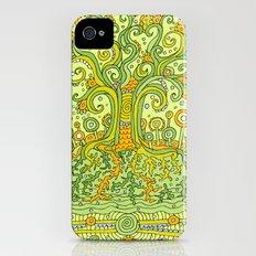 Treedum Slim Case iPhone (4, 4s)