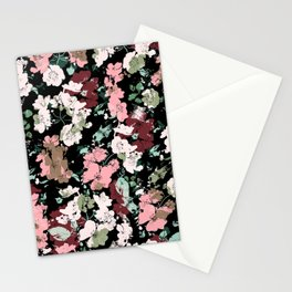 Field Bouquet Stationery Cards