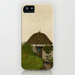 The Guard House iPhone Case
