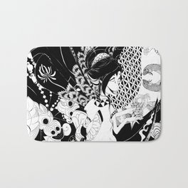 Vessels Bath Mat