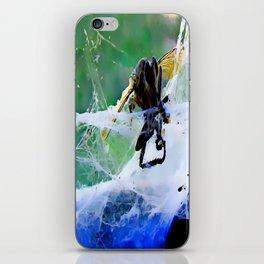 Don't Bug Me ! iPhone Skin