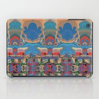 oasis iPad Cases featuring Oasis by Jim Pavelle