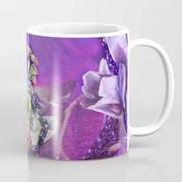 Cosmic Goddess Coffee Mug