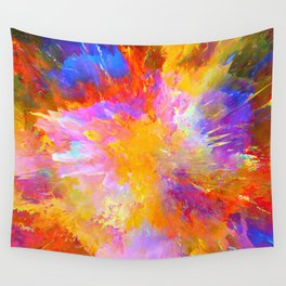 Popla Wall Tapestry