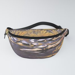 River Turtles Fanny Pack