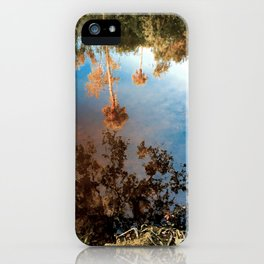 Take me where I cannot stand iPhone Case