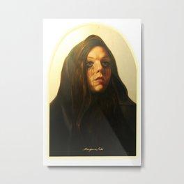 Magdalena Metal Print