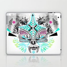Undefined creature Laptop & iPad Skin