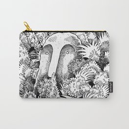 Secret Jungle Idol Carry-All Pouch