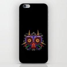 Majora's art iPhone & iPod Skin