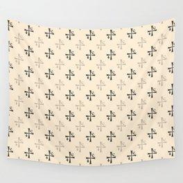 Brotherhood symbol Wall Tapestry