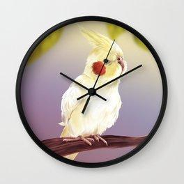 Hino Wall Clock
