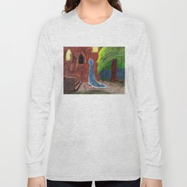 Cinderella's Arrival Long Sleeve T-shirt