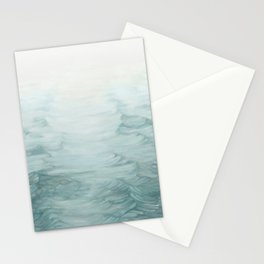 Becalm III Stationery Cards